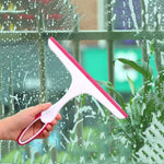 Window Glass Cleaning  Wiper  Scraper - Saniplex Solutions