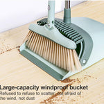 Foldable Windproof Household Broom - Saniplex Solutions