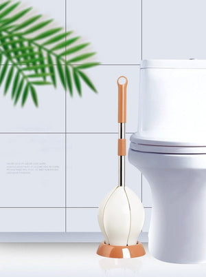 Lotus Design Toilet Brush - Saniplex Solutions