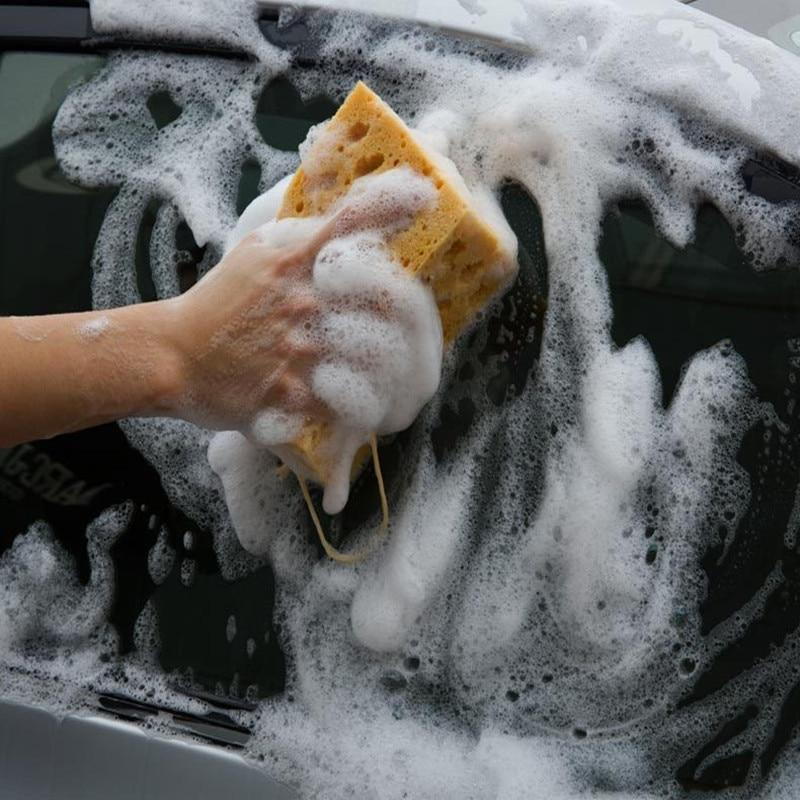 Car Wash Sponge - Saniplex Solutions