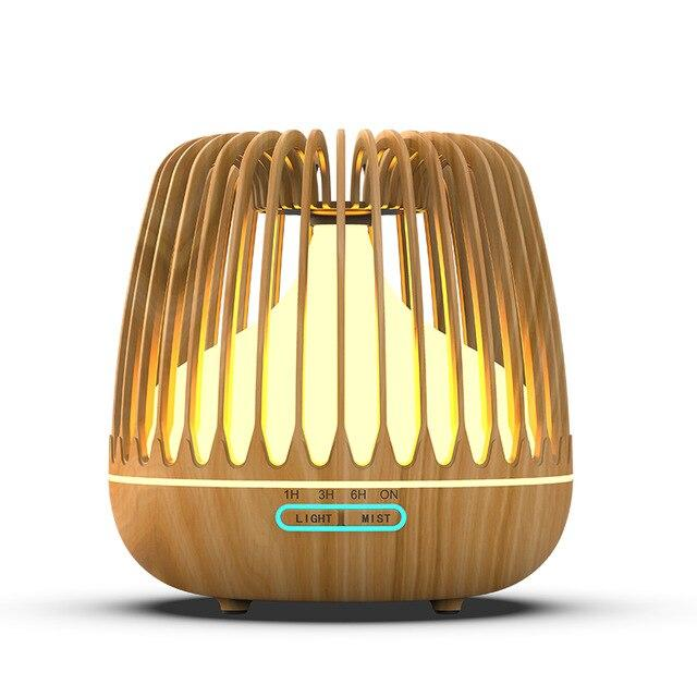 Oil Diffuser Ultrasonic Air Humidifier - Saniplex Solutions