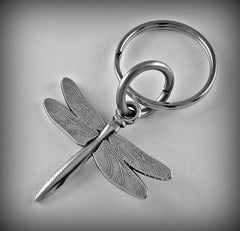 Dragonfly  Charm/ Earrings/ Pendant/ Keyring