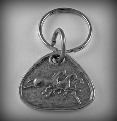 Mustangs  Charm/ Pair of Charms/  Earrings/  Pendant/ Keyring