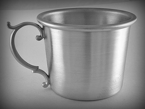 Baby Cup Lead-free Pewter