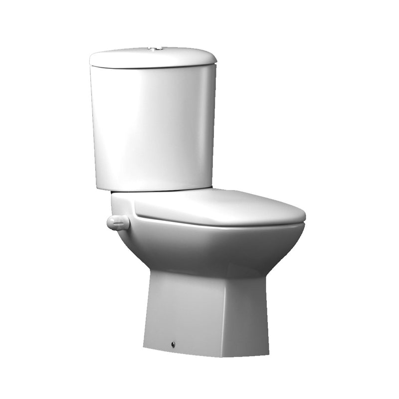 Cleo Toilet Seat - Bathroom Set