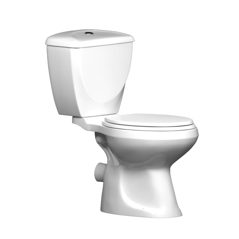 Tris Toilet Seat - Bathroom Set
