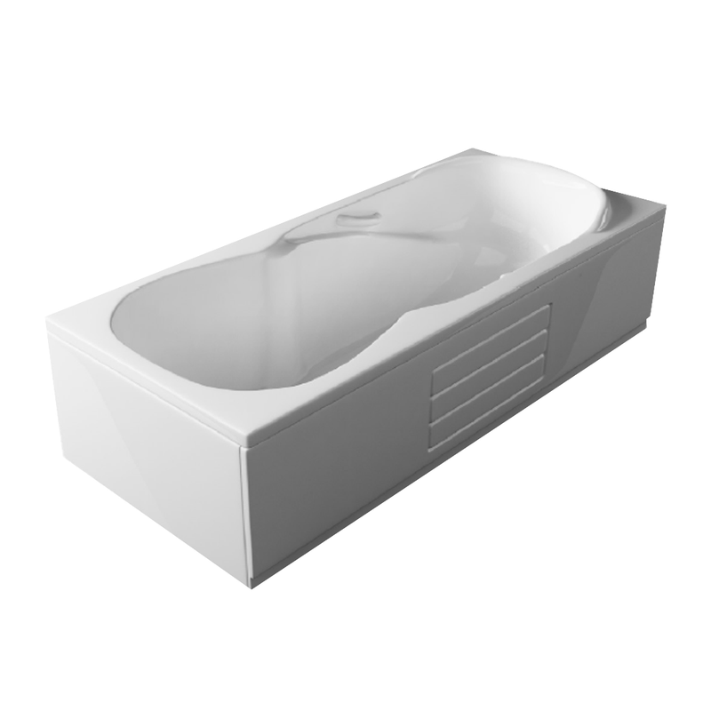 Acrylic Hawaii Bathtubs