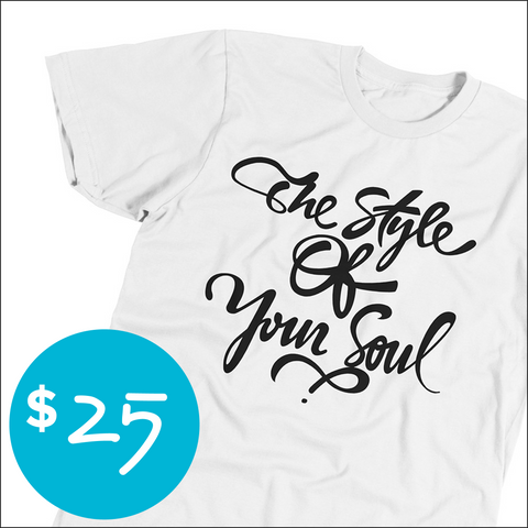 Women's Style of your Soul T-Shirt
