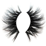August 3D Mink Lashes 25mm