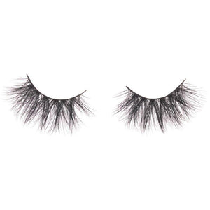 September 3D Mink Lashes 25mm