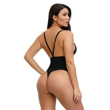 Load image into Gallery viewer, Shapewear by Bella Forma - Black - La Bella Forma
