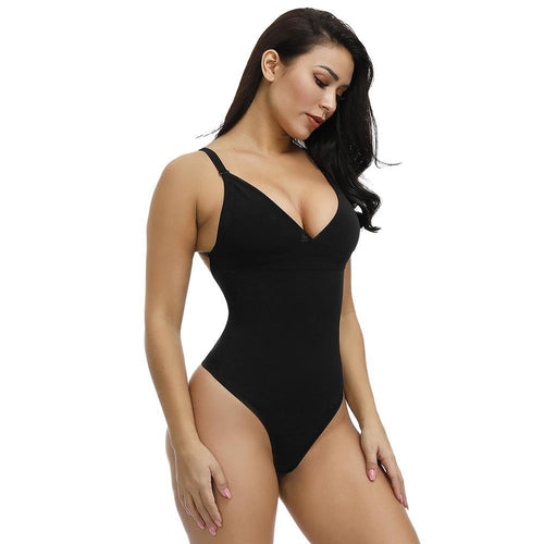 Shapewear by Bella Forma - Black - La Bella Forma