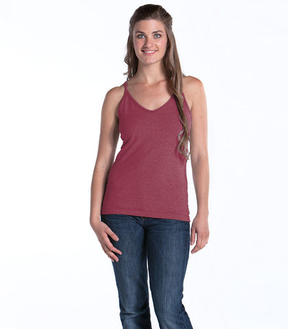 LUR Apparel Mesa Razor Back Tank  Top