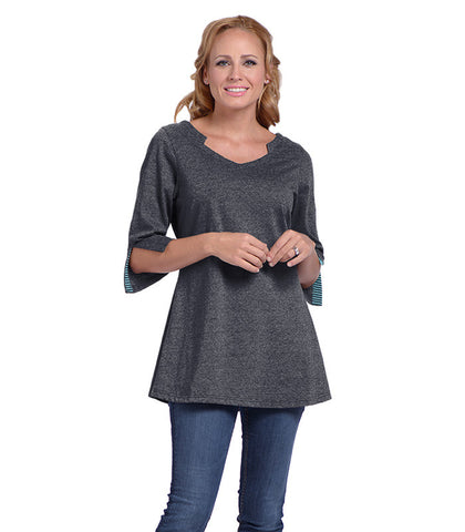 LUR Apparel Lotus Tunic