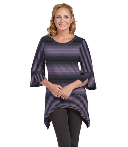 LUR Apparel Moon Flower Tunic