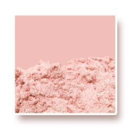 Misty Rose Eye Candy Mineral Eye Shadow