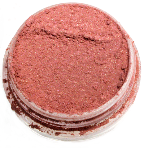 Desert Rose Mineral Blush X3