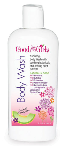 Body Wash - Honeydew