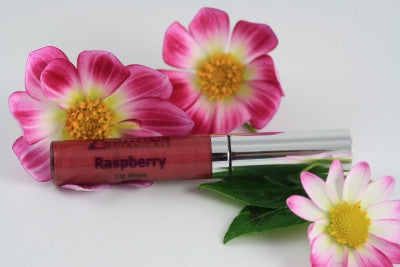 Raspberry Lip Gloss