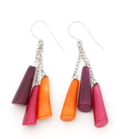 Zora Earrings