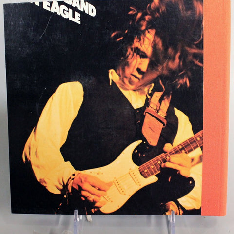 Vintage Vinyl Journal - Steve Miller Band - Fly Like an Eagle
