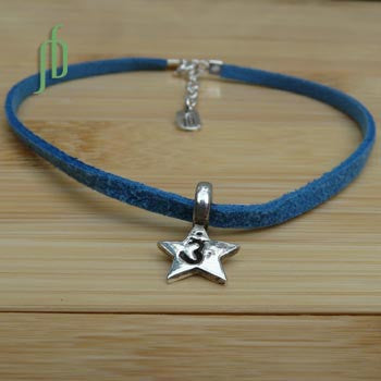 Forehead Chakra Anklet