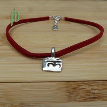 Root Chakra Anklet
