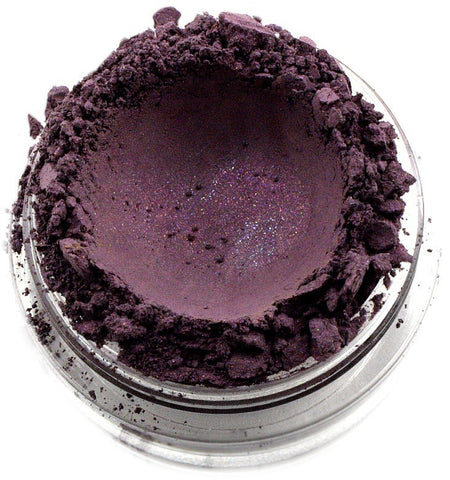 Sultry Smoke Eye Candy Mineral Eye Shadow