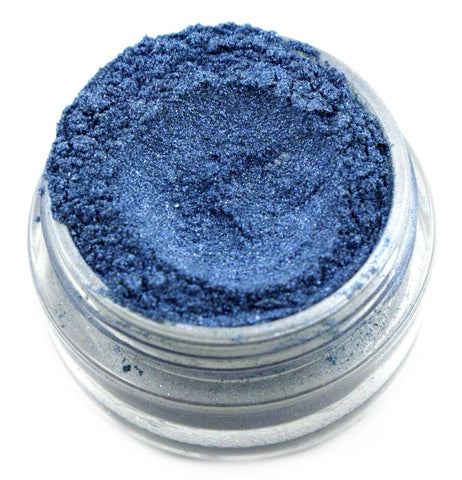 Blueberry Mist Eye Candy Mineral Eye Shadow