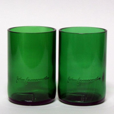 Jameson 14 oz Rocks Glass - Set of Two