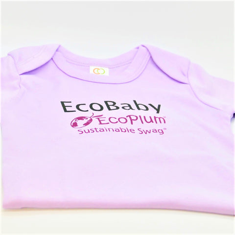 EcoBaby Certified Organic Cotton Onesie