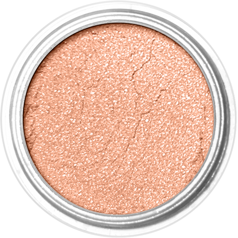 Peach Cobbler Eye Candy Mineral Eye Shadow