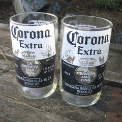 Corona Extra16 oz Tumbler - Set of 2