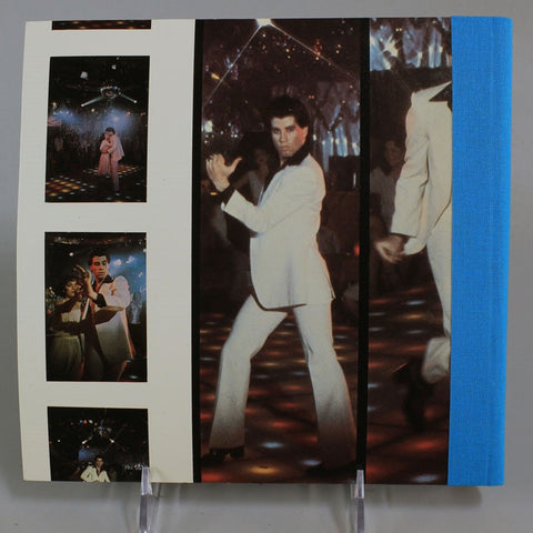 Vintage Vinyl Journal - Saturday Night Fever