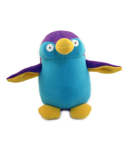 Softy Penguin Stuffed Animal