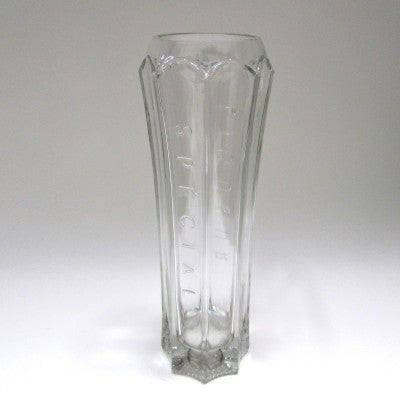 St. Germain Liqueur Vase from Recycled Bottles