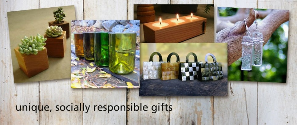 Eco Friendly Gifts
