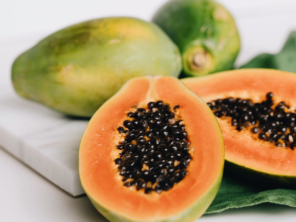 Equine Health Benefits of Papaya