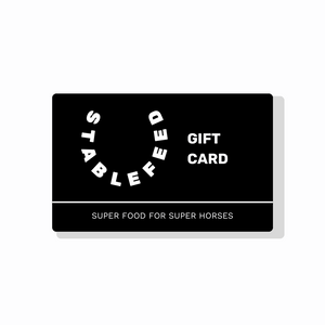 StableFeed Gift Card
