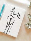 Horse Girl Journal