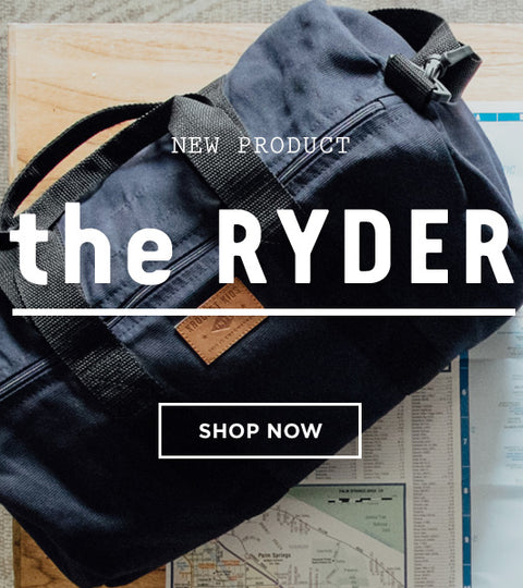All-New, All-Purpose Bag