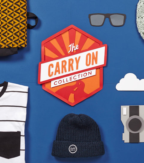 Carry On Collection