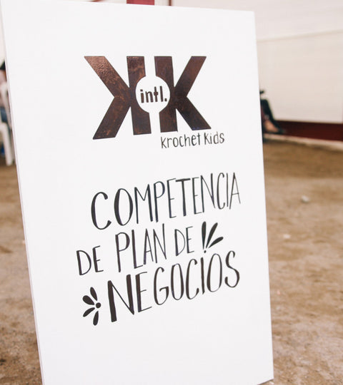 Inaugural Business Plan Competition in Peru