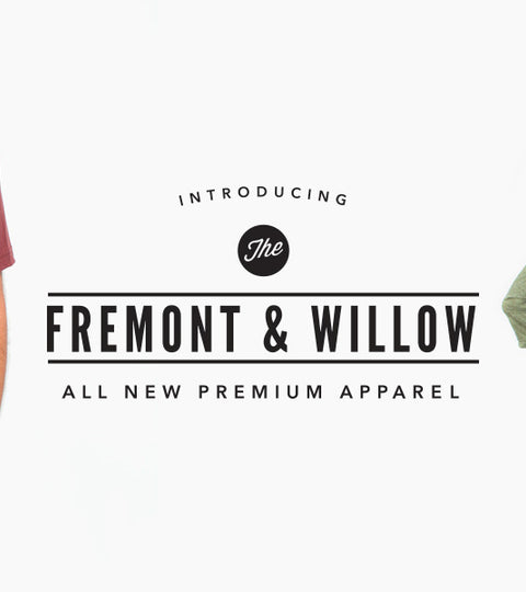 Carry On: 'the Willow' and 'the Fremont'