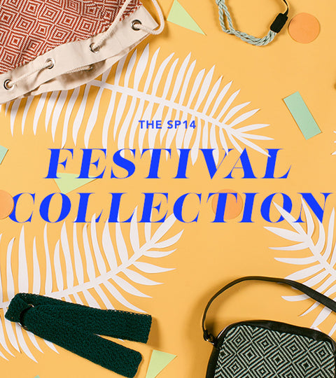 Festival Collection 2014