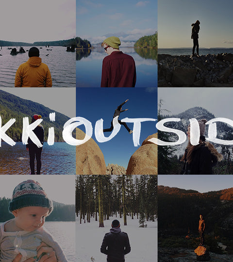 Photo Contest: #kkioutside