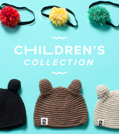 Summer 2014: Children's Collection