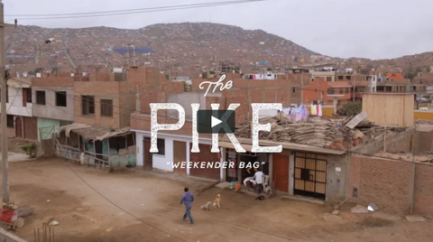 [VIDEO] A Product Story: 'the Pike'