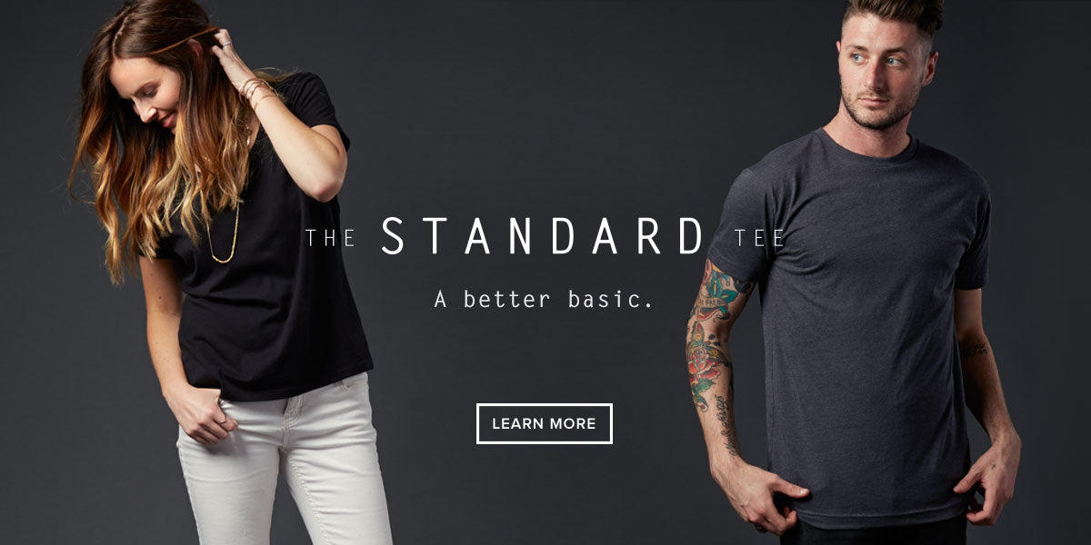 The Standard Tee_Blog_Header