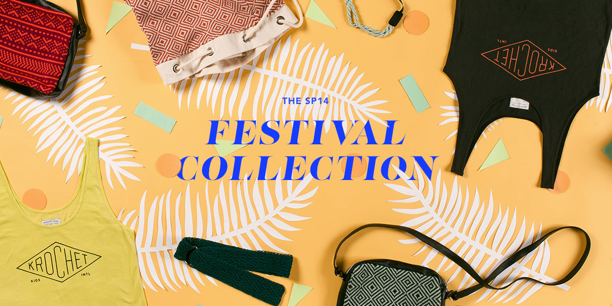 Festival Collection Krochet Kids intl.
